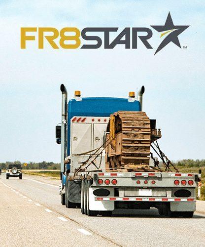 FR8Star