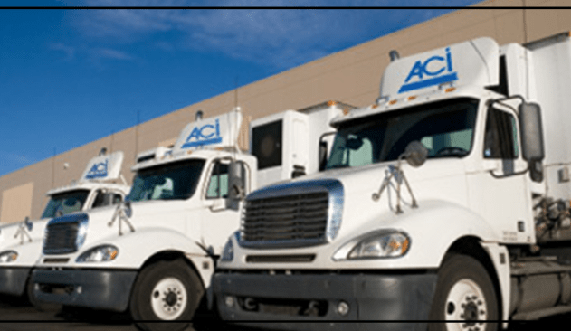 aci motorfreight