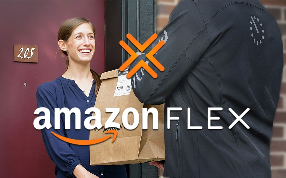 How Much can You Make as a Delivery Driver with Amazon Flex?
