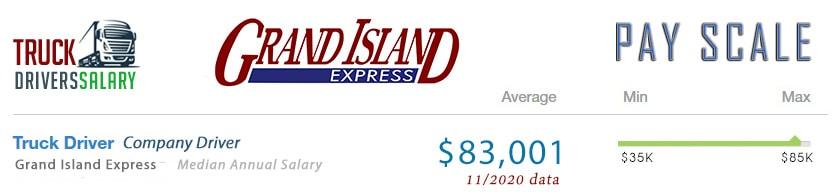 Grand Island Express Pay