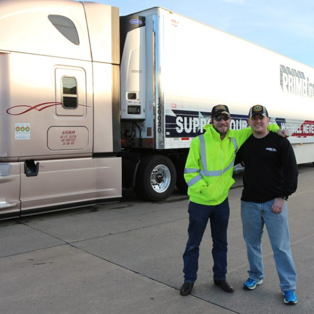 What Are The Best Trucking Companies for New Drivers?