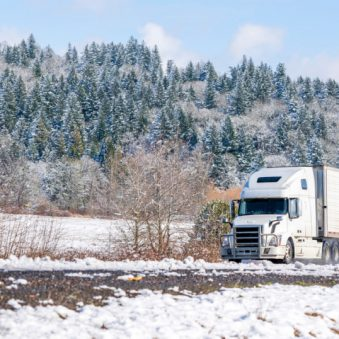 What Are Common Carrier Trucking Companies