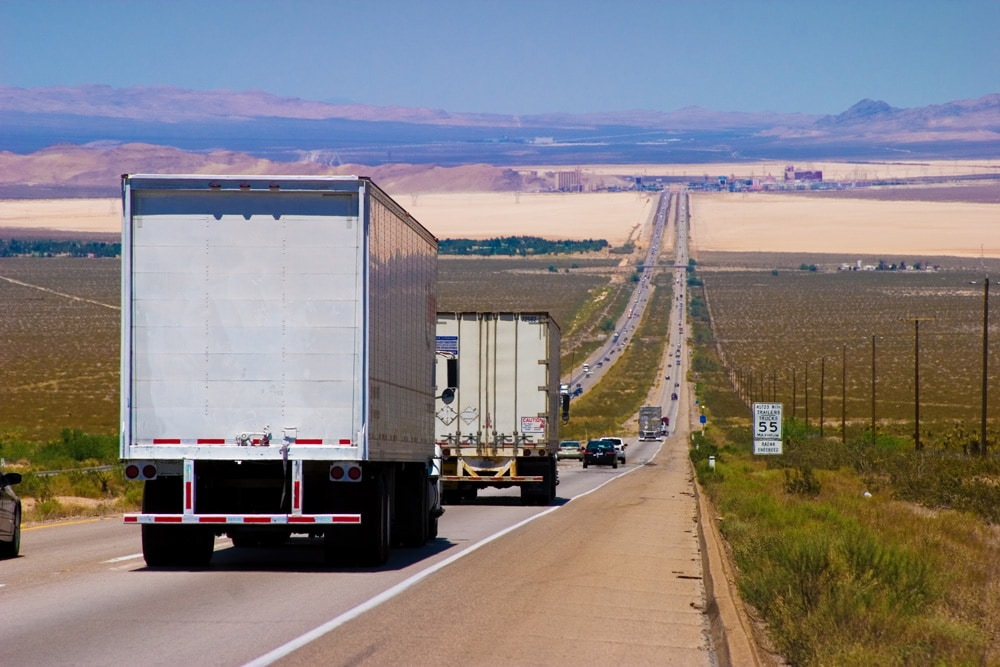 What is a Common Carrier in Trucking?