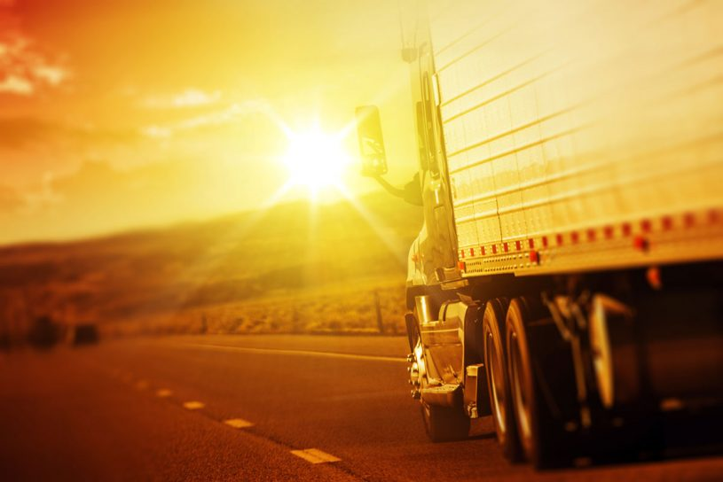 Truck Driver Salary Guide For 2021