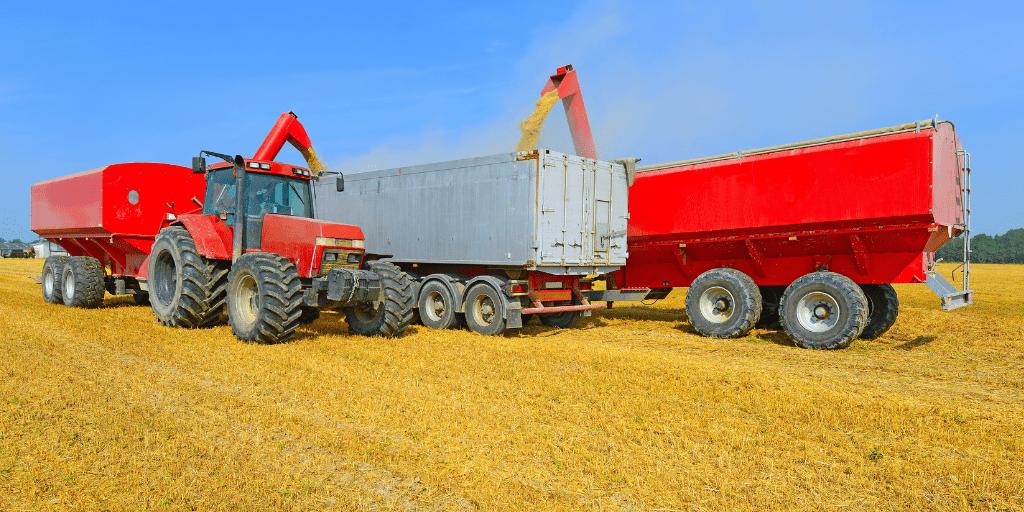 Grain Hauler Salary