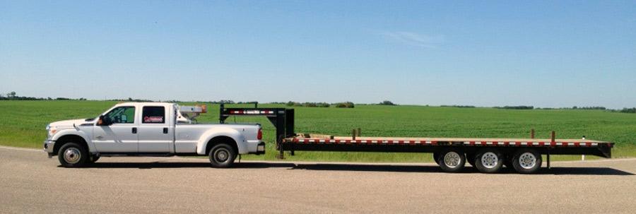 Hot Shot Trucking Insurance Company