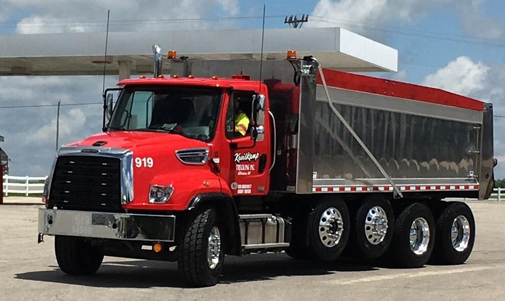 Kreilkamp Trucking Jobs