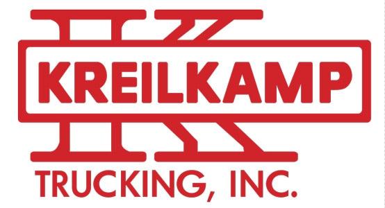 Kreilkamp Trucking Pay