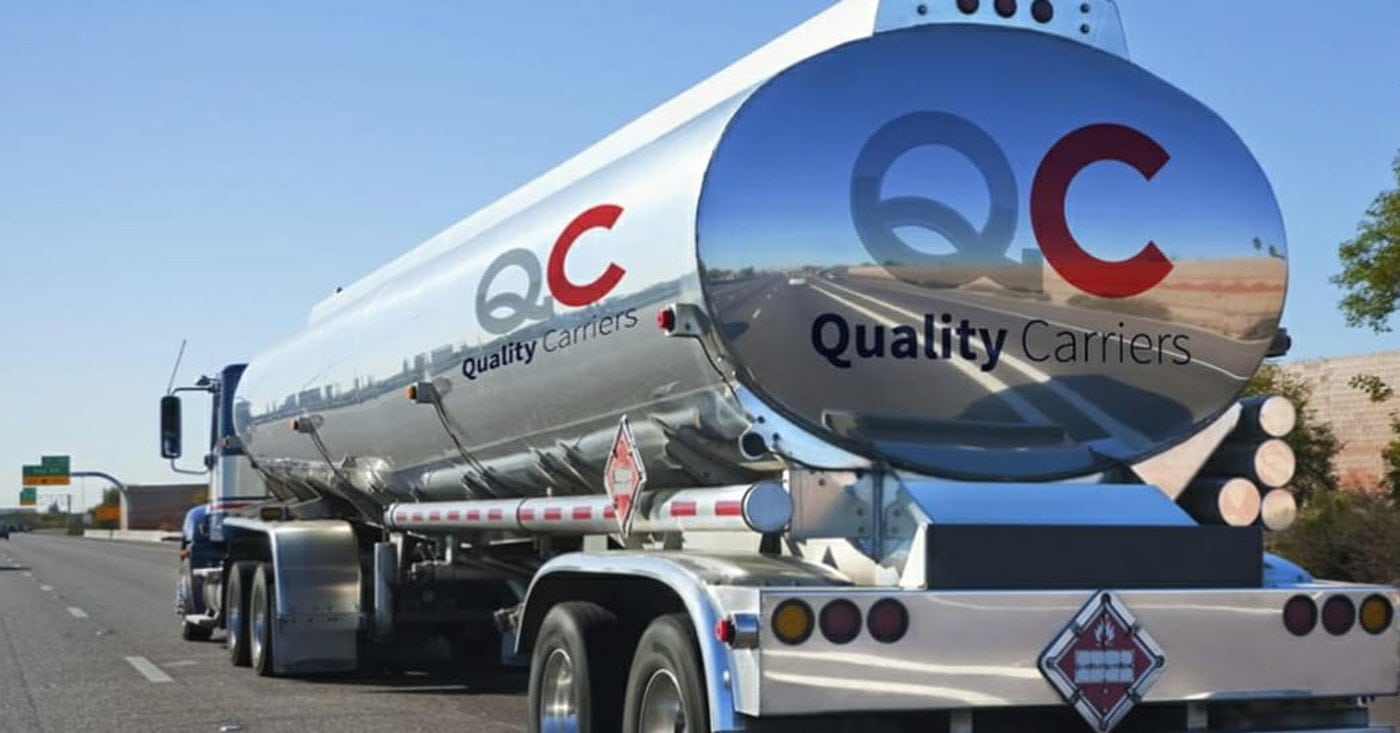 Quality Carriers Trucking