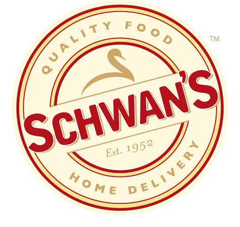 Schwan's Food Delivery Driver Pay
