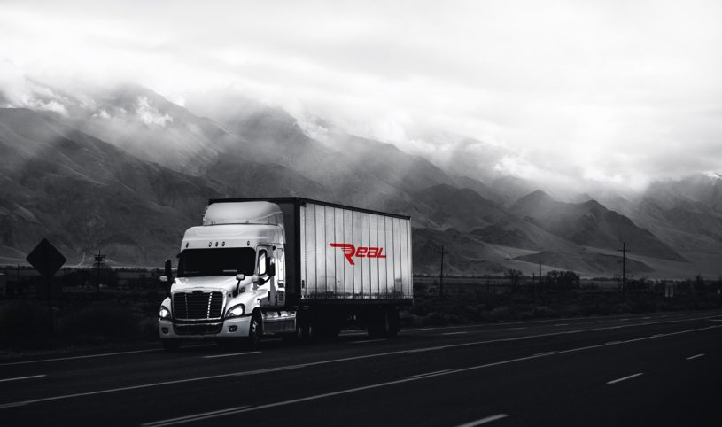Real Trucking Inc