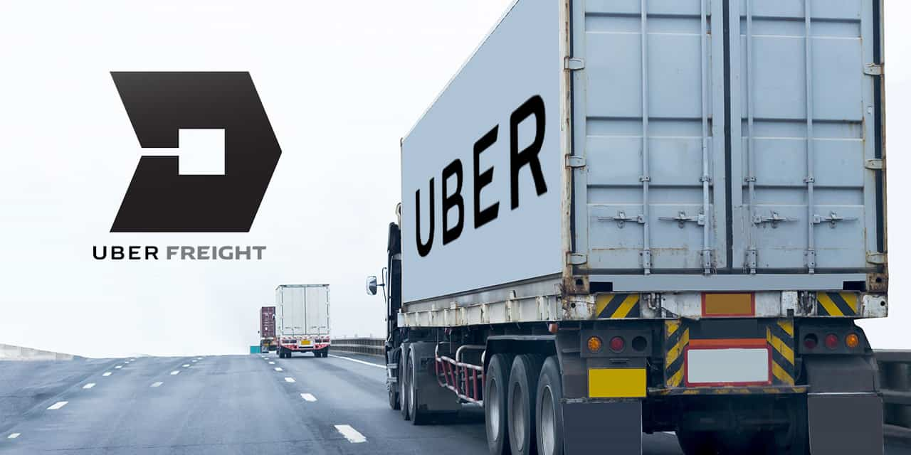 Uber Freight Guide For Carriers