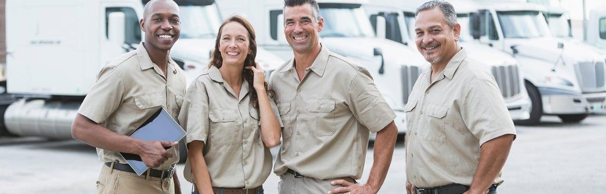 Arka Trucking Jobs