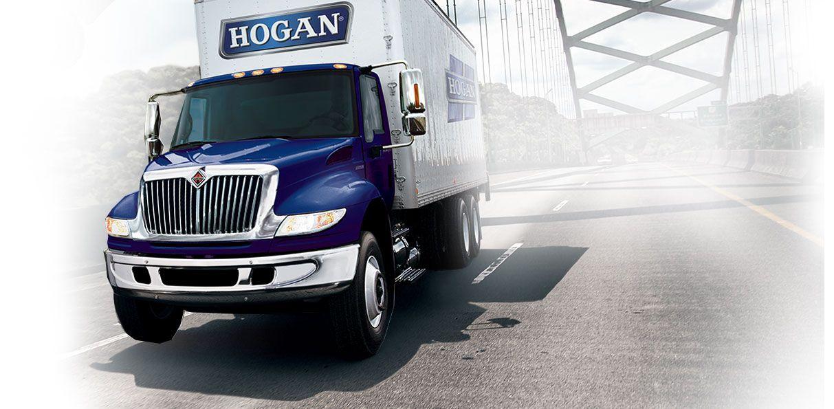 Hogan Transportation
