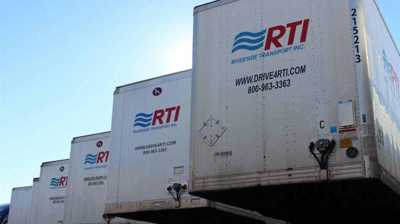Riverside Transport Pay
