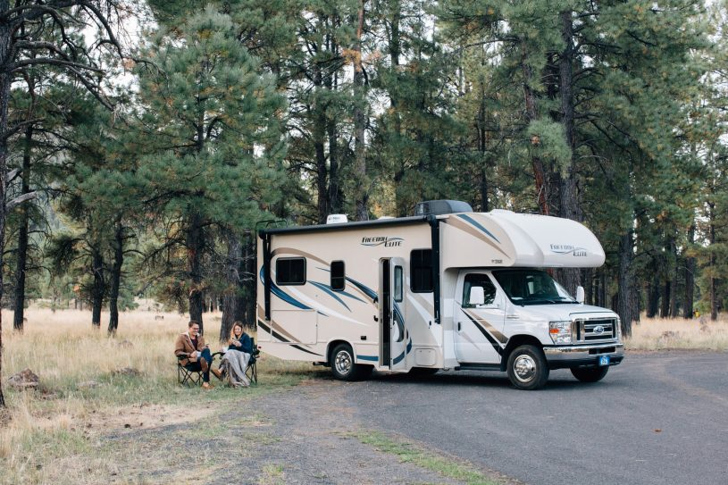 What Are the Best RV Transport Companies to Work For?