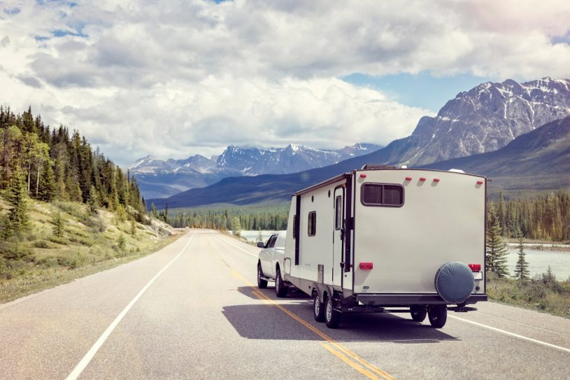 How Much Does Synergy RV Transport Pay?